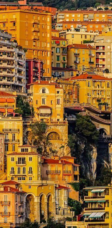 Monte Carlo, Monaco. 11 3 13
