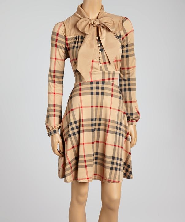 Zulily Dress